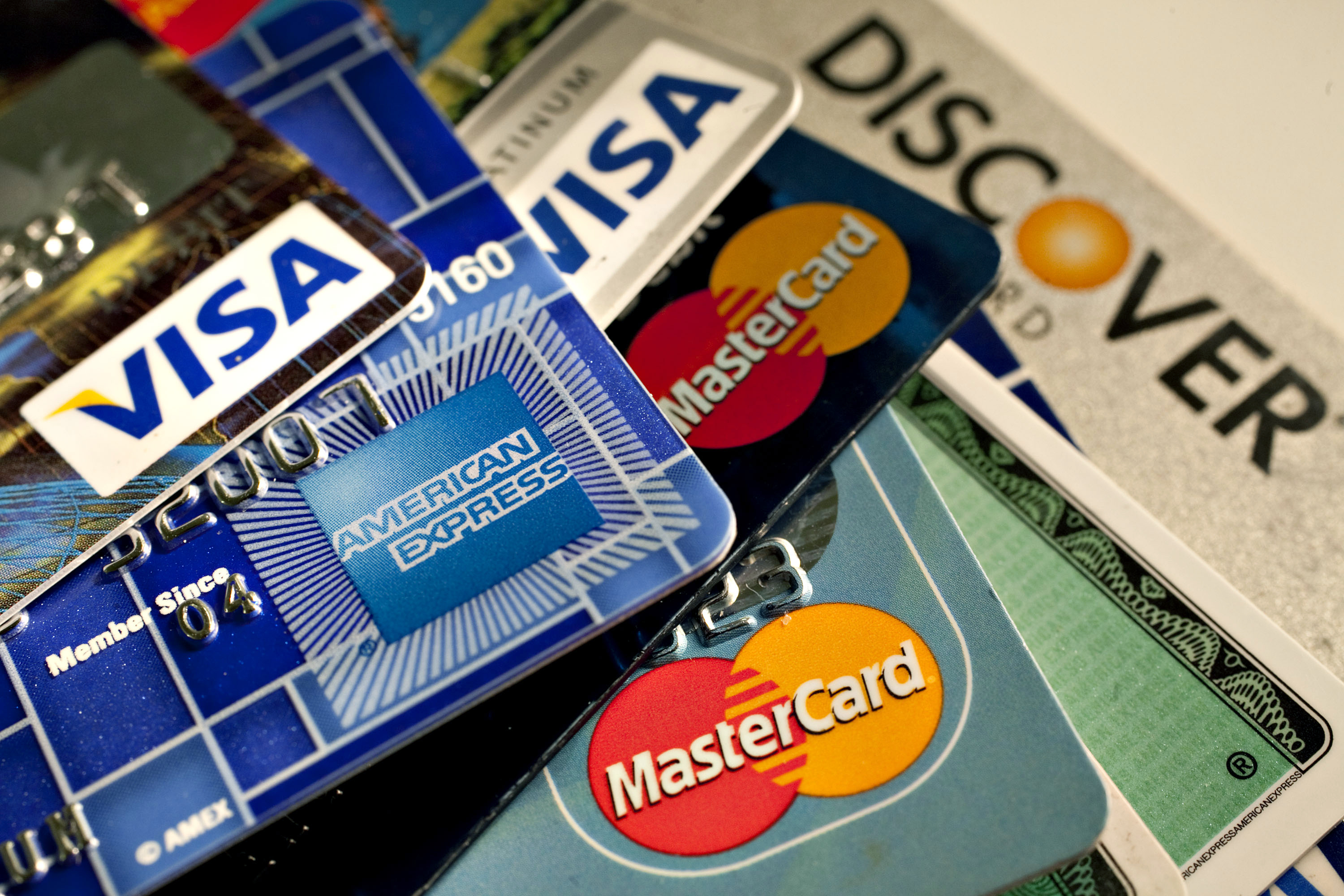5 Steps To Take To Improve Your Credit
