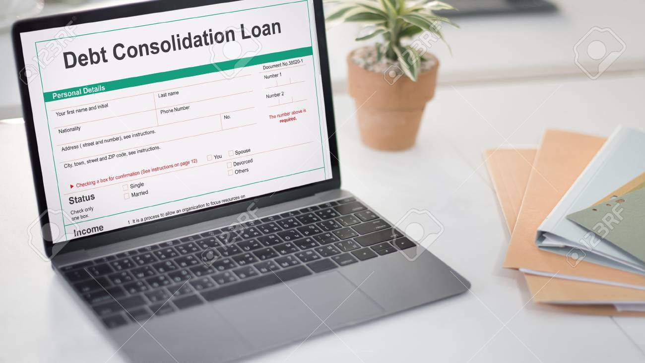 Consolidate Your Debt And Stop Repossession With Chapter 13