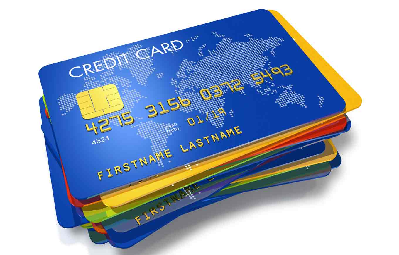 Credit Card Point Best Benefits of Using a Credit Card