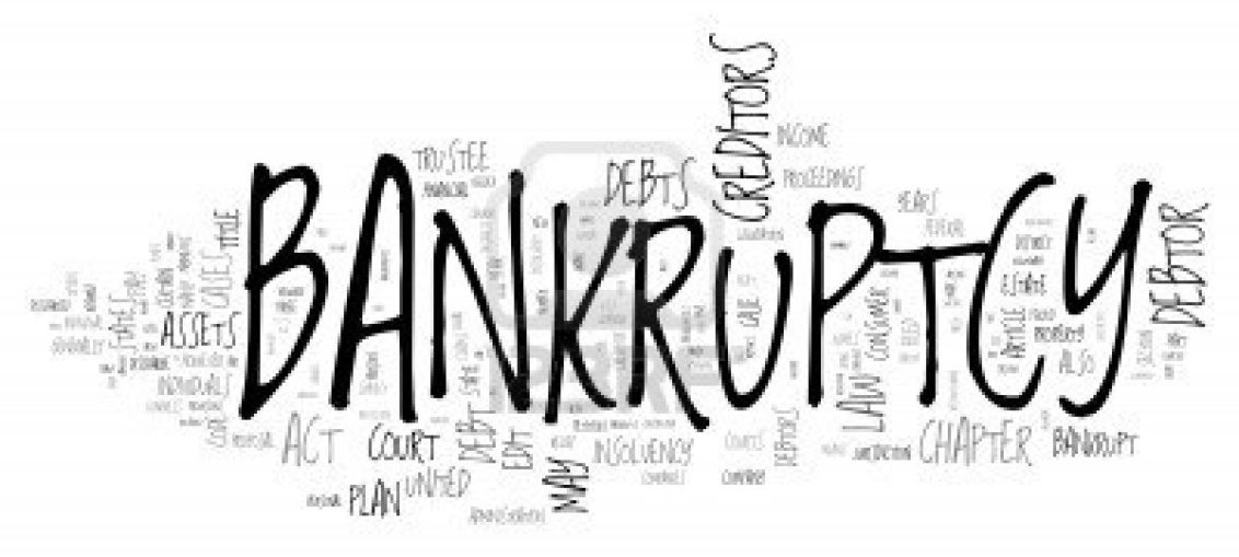 How You Can Decide to File For Bankruptcy?