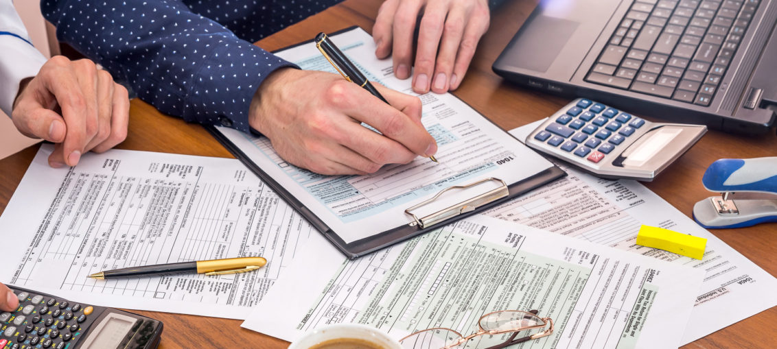 How a Tax Accountant of Watson Region Can be Your Best Support