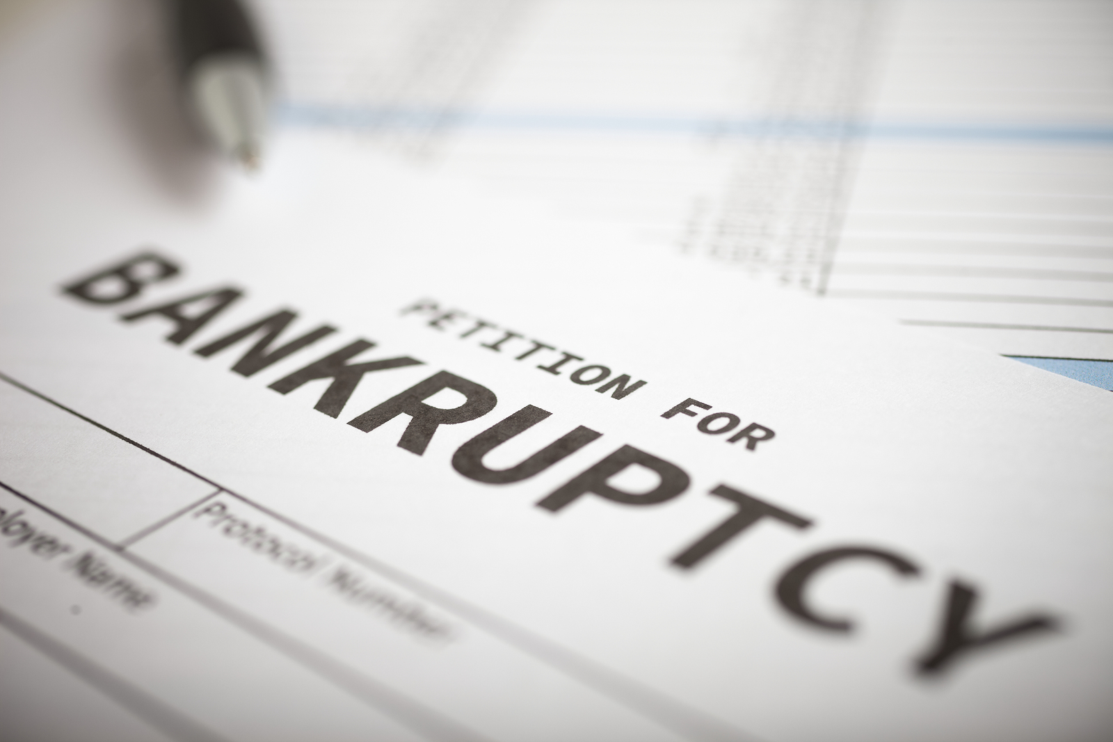 How to Get an Auto Loan after Bankruptcy?