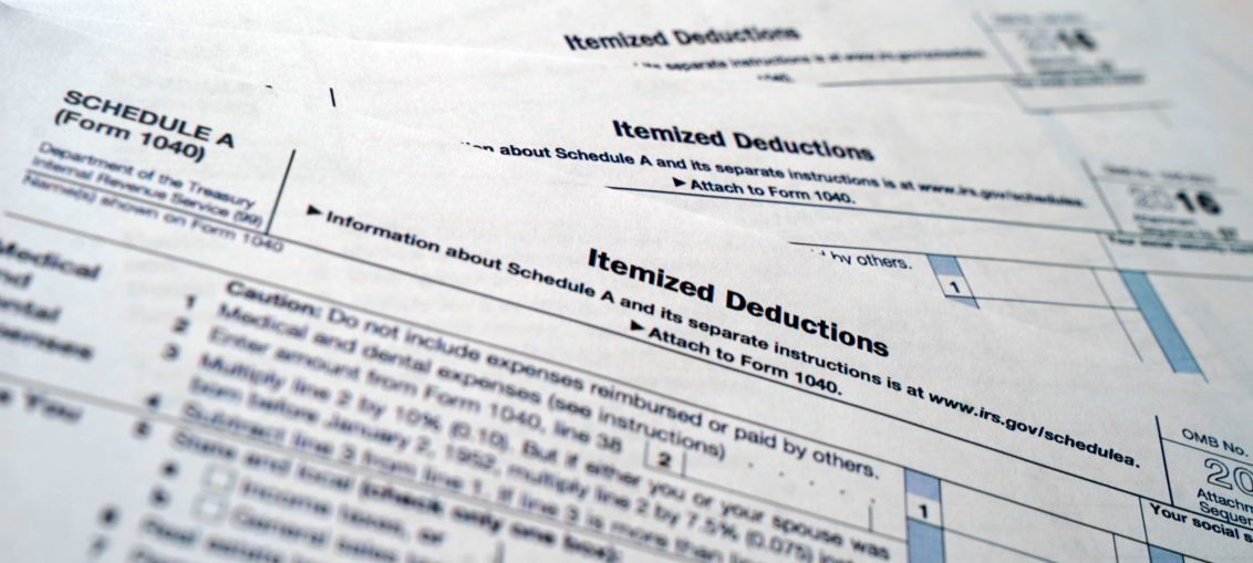 Overview- Understating Tax Credit And Tax Deduction